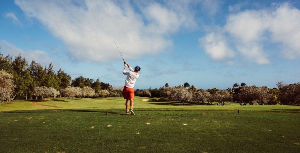 Be a sponsor for the Camel Club Golf Tournament